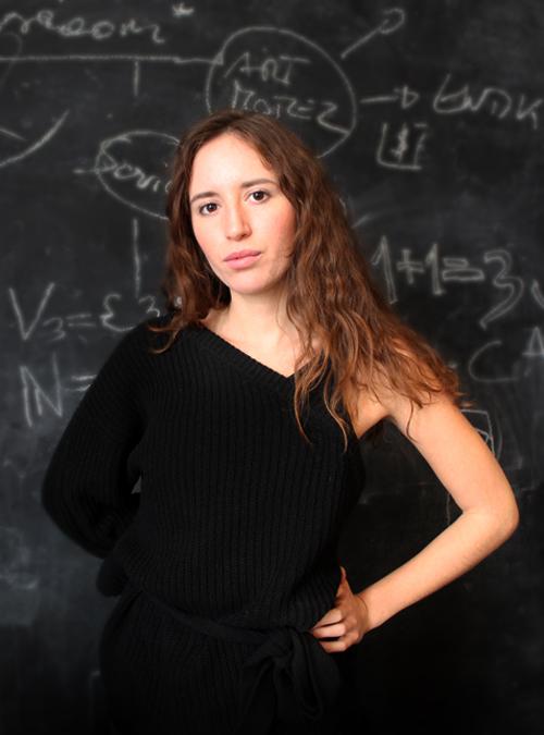 Victoria Santibañez